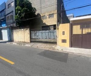 Galpão em Piraporinha - Diadema por 3.900,00