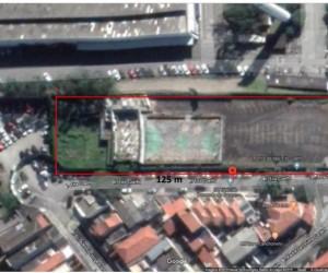 Terreno em Planalto - São Bernardo do Campo por 7.500.000,00