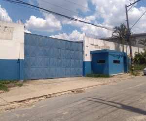 Galpão em PIRAPORINHA - São Bernardo do Campo por Consulte-nos