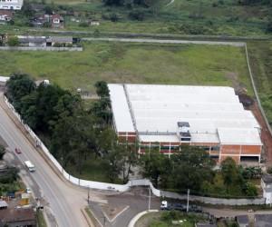 Galpão em Ouro Fino - Ribeirão Pires por 17.000.000,00