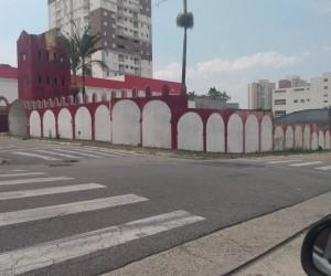 Terreno em Taboao - São Bernardo do Campo por 8.250.000,00