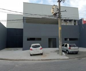 Galpão em Assunção - São Bernardo do Campo por 23.000,00