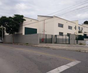 Galpão em Assunção - São Bernardo do Campo por Consulte-nos