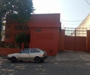 Galpão em Suiço - São Bernardo do Campo por 11.000,00