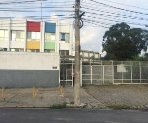 Galpão em Cambuci - São Paulo por Consulte-nos