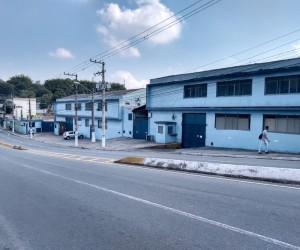 Galpão em Taboao - São Bernardo do Campo por 17.000.000,00