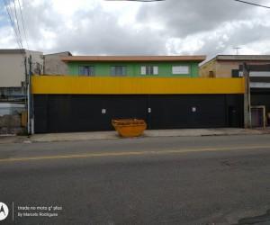 Comercial em Sacadura Cabral - Santo André por 12.000,00