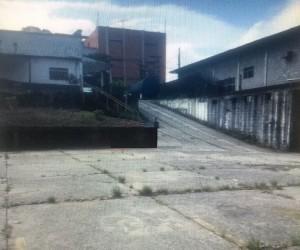 Galpão em Vila Nogueira - Diadema por Consulte-nos